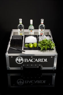 Bacardi cocktail bar kopen